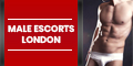 Gay Escorts London